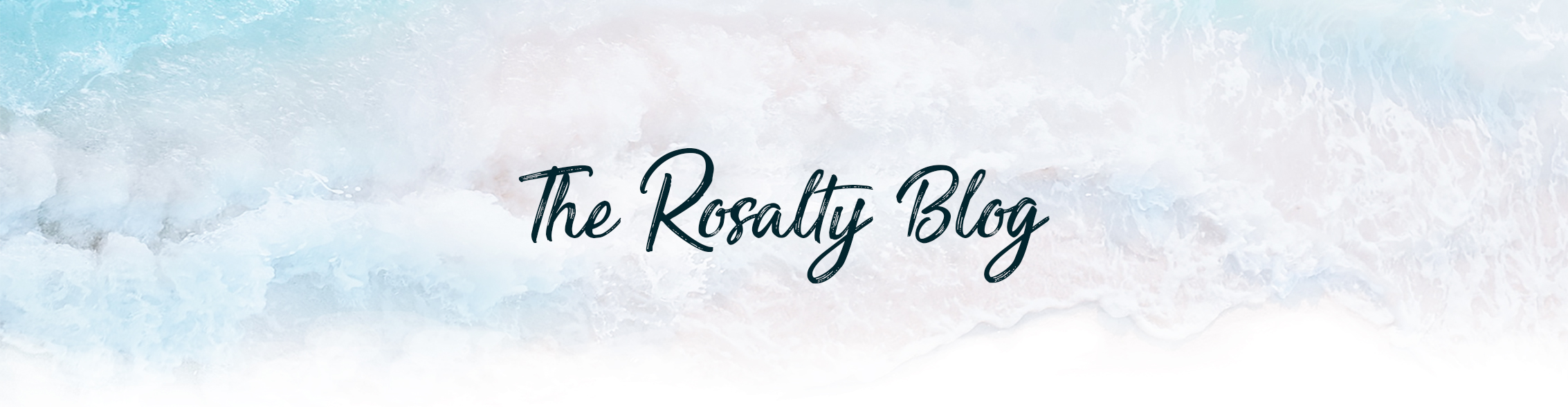 The Rosalty Blog